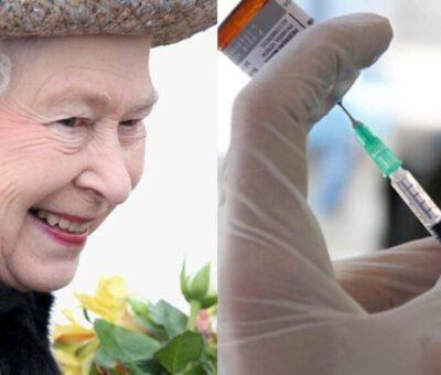 Elisabetta ci seppellirà tutti, la regina si vaccina. Noi che dubbi abbiamo?
