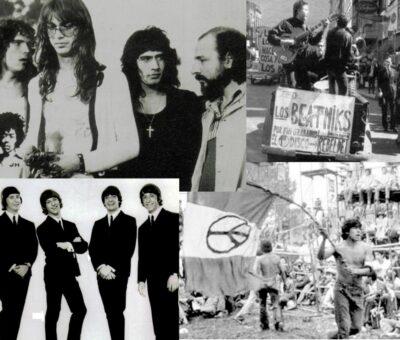 Rompan Todo, il documentario Netflix che racconta la storia del rock in America Latina. Da La Bamba ai giorni nostri