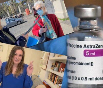 Il caso AstraZeneca: cosa è successo e cosa ne pensano gli italiani